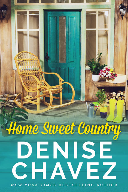 Home Sweet Country - Small Town Fiction Premade Book Cover For Sale @ Beetiful Book Covers