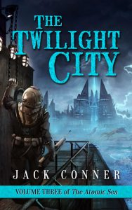 The Twilight City by Jack Conner