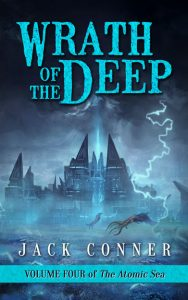 The Wrath of the Deep by Jack Conner