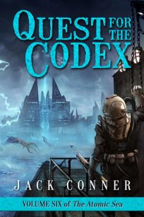 The Quest for the Codex by Jack Conner
