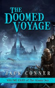 The Doomed Voyage by Jack Conner