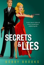 Series: Secret Spies – Romantic Suspense Series Premade Book Covers For Sale – Beetiful