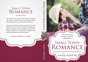 Small Town Romance - Small Town Contemporary Romance Premade Book Cover For Sale @ Beetiful Book Covers