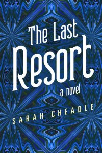 The Last Resort - General Fiction Premade Book Cover For Sale @ Beetiful Book Covers