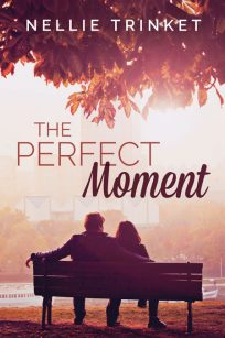 The Perfect Moment - Romance Premade Book Cover For Sale @ Beetiful Book Covers