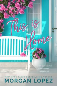 This is Home - Small Town Fiction Premade Book Cover For Sale @ Beetiful Book Covers