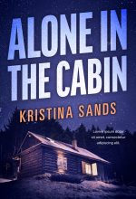 Alone in the Cabin – Mystery / Suspense / Thriller Premade Book Cover For Sale @ Beetiful Book Covers