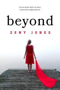 Beyond - Mystery / Suspense / Thriller Premade Book Cover For Sale @ Beetiful Book Covers