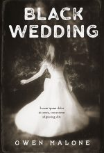 Black Wedding – Horror Premade Book Cover For Sale @ Beetiful Book Covers