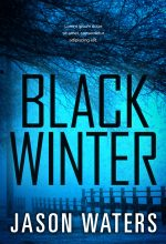 Black Winter – Thriller / Horror Premade Book Cover For Sale @ Beetiful Book Covers