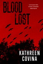 Blood Lost – Thriller / Horror Premade Book Cover For Sale @ Beetiful Book Covers