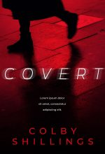 Covert – Suspense Premade Book Cover For Sale @ Beetiful Book Covers