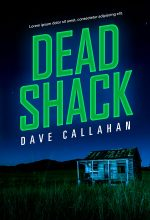 Dead Shack – Mystery / Suspense / Thriller Premade Book Cover For Sale @ Beetiful Book Covers