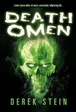 Death Omen – Horror Premade Book Cover For Sale @ Beetiful Book Covers