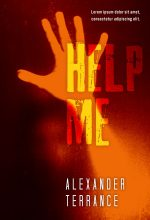Help Me – Horror / Thriller Premade Book Cover For Sale @ Beetiful Book Covers