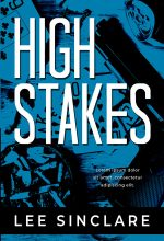 High Stakes – Action / Thriller Premade Book Cover For Sale @ Beetiful Book Covers