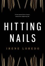Hitting Nails – Psychological Thriller Premade Book Cover For Sale @ Beetiful Book Covers