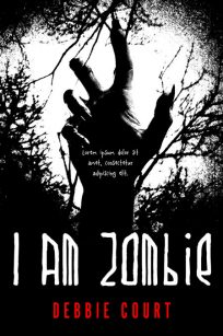 I Am Zombie - Horror Premade Book Cover For Sale @ Beetiful Book Covers