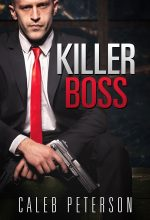 Killer Boss – Action / Thriller Premade Book Cover For Sale @ Beetiful Book Covers
