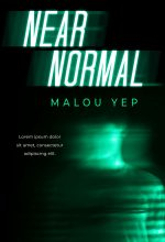 Near Normal – Paranormal Premade Book Cover For Sale @ Beetiful Book Covers