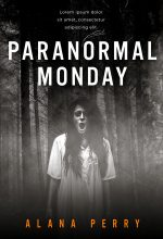 Paranormal Monday – Horror Premade Book Cover For Sale @ Beetiful Book Covers