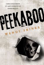 Peekaboo – Horror Premade Book Cover For Sale @ Beetiful Book Covers