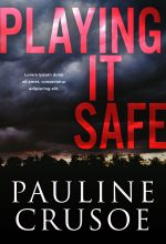 Playing It Safe – Mystery / Suspense / Thriller Premade Book Cover For Sale @ Beetiful Book Covers