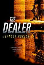 The Dealer – Mystery / Suspense / Thriller Premade Book Cover For Sale @ Beetiful Book Covers