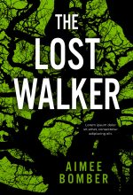 The Lost Walker – Mystery / Suspense / Thriller Premade Book Cover For Sale @ Beetiful Book Covers
