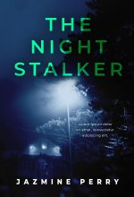 The Night Stalker – Mystery / Suspense / Thriller Premade Book Cover For Sale @ Beetiful Book Covers