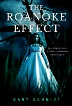 The Roanoke Effect – Horror Premade Book Cover For Sale @ Beetiful Book Covers