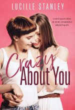 Crazy About You – LGBT Romance Premade Book Cover For Sale @ Beetiful Book Covers
