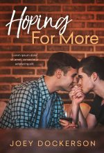 Hoping For More – Gay Romance Premade Book Cover For Sale @ Beetiful Book Covers