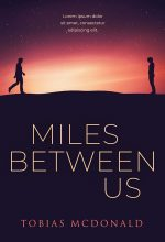 Miles Between Us – Gay Young Adult Romance Premade Book Cover For Sale @ Beetiful Book Covers