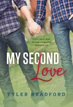 My Second Love – Gay Contemporary Romance Premade Book Cover For Sale @ Beetiful Book Covers