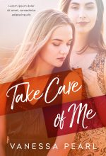 Take Care of Me – Lesbian Contemporary Romance Premade Book Cover For Sale @ Beetiful Book Covers