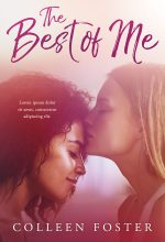 The Best of Me – Lesbian Interracial Contemporary Romance Premade Book Cover For Sale @ Beetiful Book Covers