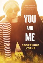 You And Me – Lesbian Contemporary Romance Premade Book Cover For Sale @ Beetiful Book Covers