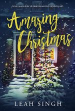 Amazing Christmas – Christmas Fiction Premade Book Cover For Sale @ Beetiful Book Covers