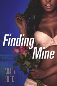 Finding Mine by Arjey Cook