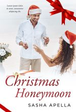 Christmas Honeymoon – Christmas Romance Premade Book Cover For Sale @ Beetiful Book Covers