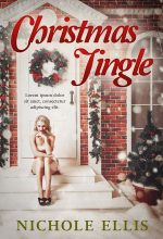 Christmas Jingle – Christmas Romance Premade Book Cover For Sale @ Beetiful Book Covers