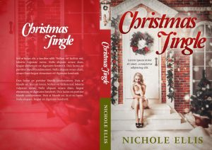 Christmas Jingle - Christmas Romance Premade Book Cover For Sale @ Beetiful Book Covers
