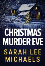 Christmas Murder Eve – Christmas Mystery Premade Book Cover For Sale @ Beetiful Book Covers