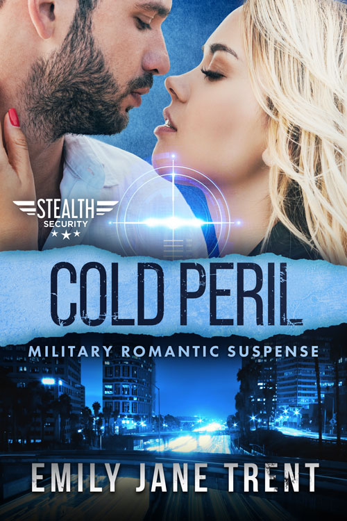Cold Peril by Emily Jane Trent
