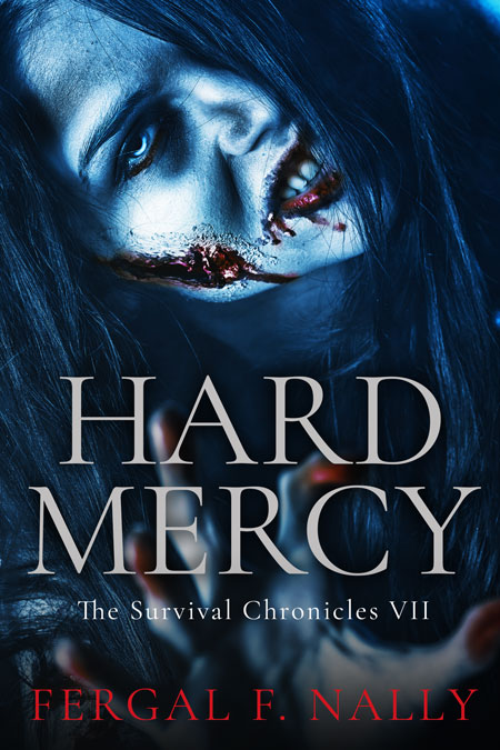 Hard Mercy by Fergal F. Nally