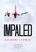 Impaled – Winter Thriller Premade Book Cover For Sale @ Beetiful Book Covers