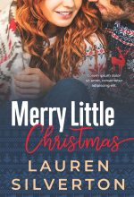 Merry Little Christmas – Christmas Romance Premade Book Cover For Sale @ Beetiful Book Covers