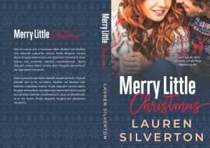 Merry Little Christmas - Christmas Romance Premade Book Cover For Sale @ Beetiful Book Covers