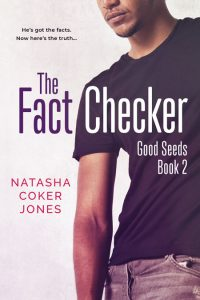 The Fact Checker by Natasha Coker Jones
